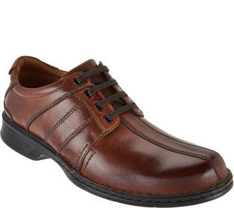 e1c5529de631e6 Clarks Men s Leather Lace-up Shoes - Touareg Vibe - A297379