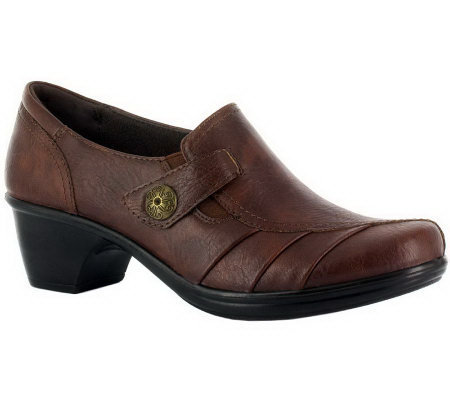 Easy Street Slip-on Shoes - Emery
