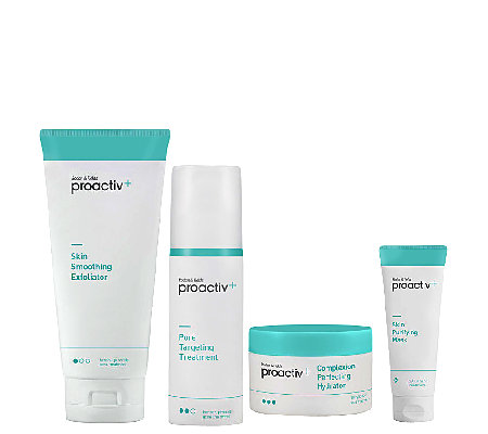 Proactiv+ Deluxe Acne Treatment System