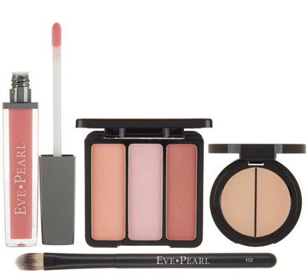 EVE PEARL 4-Pc Conceal, Brighten, & Enhance Your Face