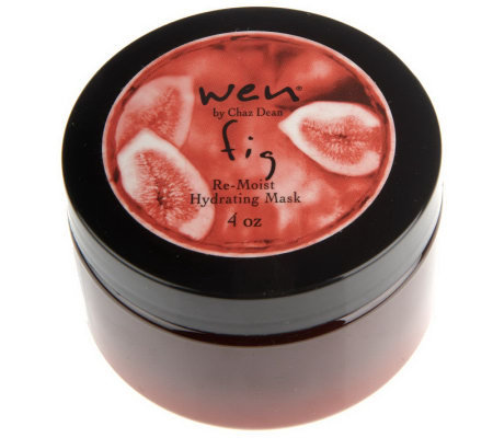 Wen By Chaz Dean Re Moist Hydrating Hair Mask