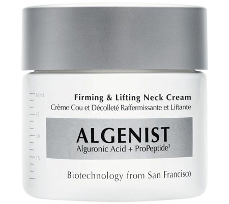 Algenist Firming Neck Cream 2oz.