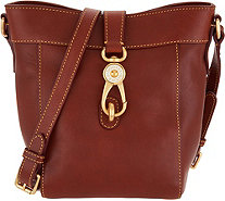 Dooney & Bourke Florentine Sadie Feed Crossbody Handbag - A296680