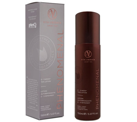 Vita Liberata pHenomenal 2-3 Week Tan Lotion