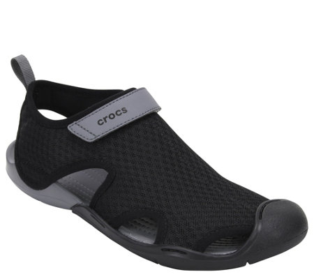 Crocs Mesh Sandals - Swiftwater