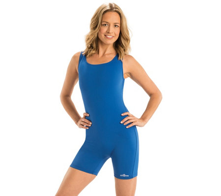 Dolfin Aquashape Solid Swim Aquatard