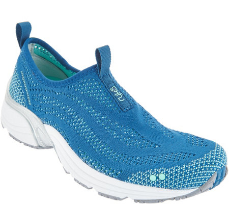 Ryka Mesh Slip-On Sneakers - Hydrosphere