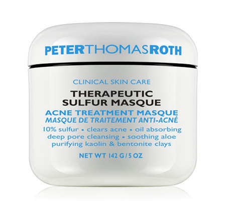 Peter Thomas Roth Therapeutic Acne SulfurMasque