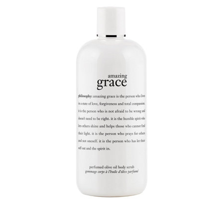 Image result for amazing grace perfumed olive oil body scrub
