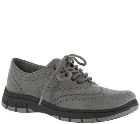 Easy Street Sport Lace-up Shoes - Lucky