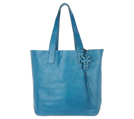 Frye Leather Carson Tote