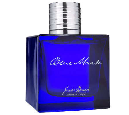 Jack Black Signature Blue Mark Men's EDP, 3.4 oz.