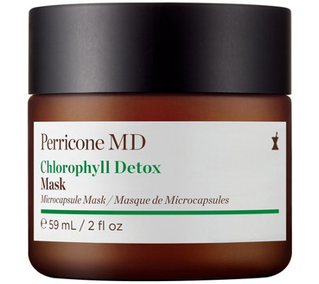 Perricone MD Chloro Plasma Anti-Aging Treatment Mask Auto-Delivery