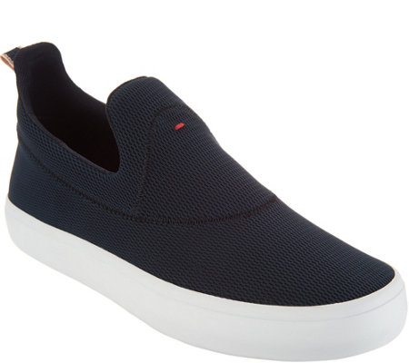 ED Ellen DeGeneres Mesh or Knit Slip-On Shoes - Daire