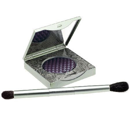 Mally Effortless Airbrush Eye Shadow