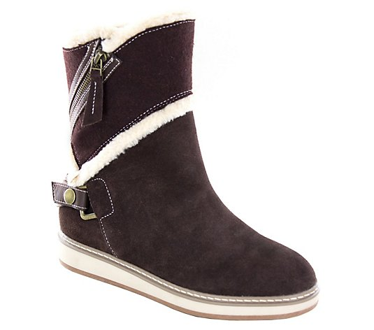 White Mountain Winter Boots - Teague