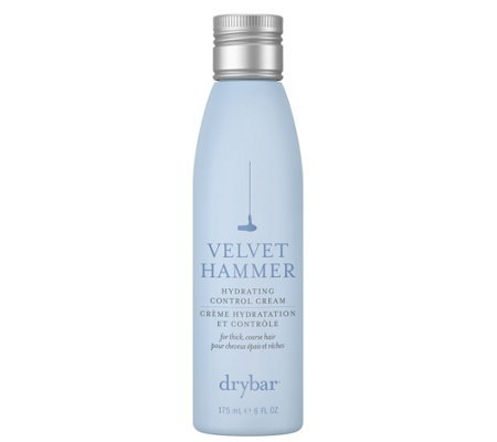 Drybar Velvet Hammer Hydrating Cream 6 oz