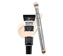 IT Cosmetics Bye Bye Under Eye Concealer with Brush - A347583