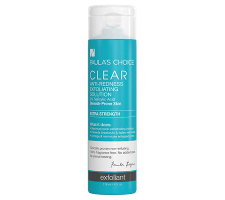 Paula's Choice Clear Exfoliating Solution - Extra Strength