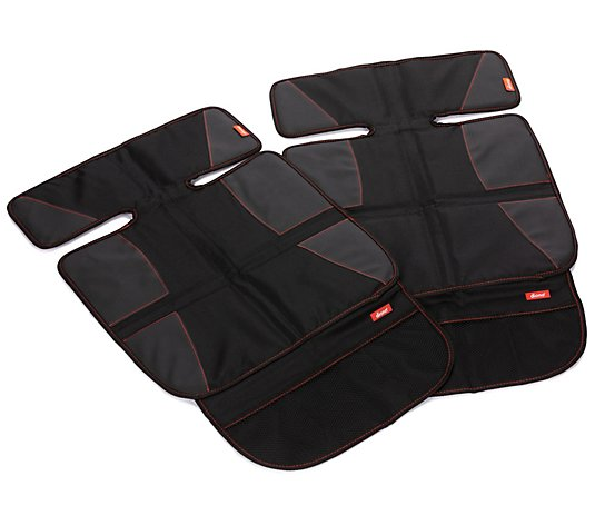Diono Super Mat Car Seat Protector - 2 Pack