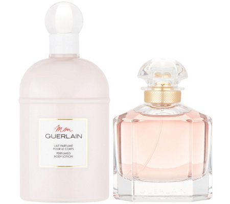 Guerlain Mon Guerlain Eau de Parfum and Body Lotion Layering Set