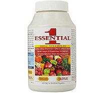 Andrew Lessman Essential-1 with Vitamin D3-2000 360 Capsules - A353984