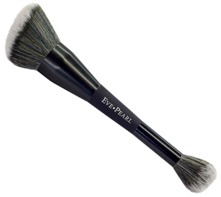 EVE PEARL 203 Dual Finishing Highlighter Brush