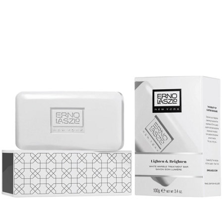Erno Laszlo White Marble Cleansing Bar