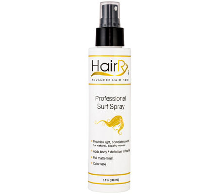 HairRx Professional Surf Spray