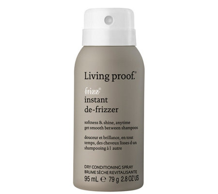 Living Proof No Frizz Instant De-Frizzer, 2.8-oz
