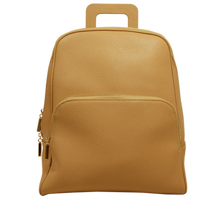 Tmrw Studio Square Handle Backpack Robert
