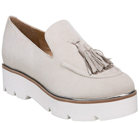 Franco Sarto Slip-On Sport Loafers - Tammer