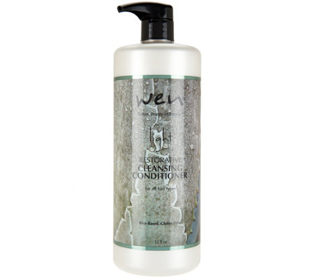 WEN by Chaz Dean Light 32 oz. Cleansing Conditioner