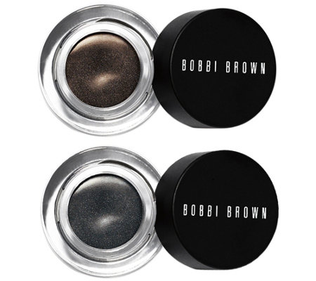 Bobbi Brown Long-Wear Gel Eyeliner Duo