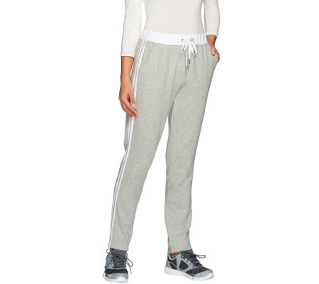 Legacy Terry Twill Jogger Pants
