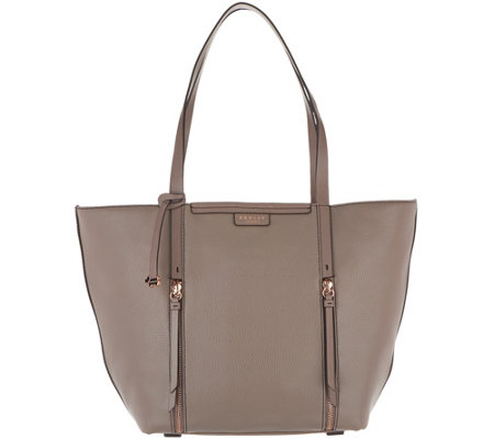 RADLEY London Penhurst Zip Large Leather Open Top Tote