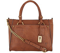 Frye Leather Demi Satchel - A342286