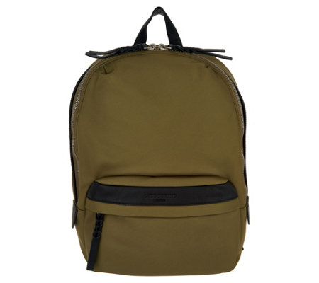 """As Is"" Liebeskind Nylon Backpack - Joyce"