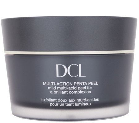 DCL Multi-Action Penta Peel