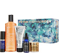 Peter Thomas Roth 6-Piece Ultimate Grand Auto-Delivery - A365786