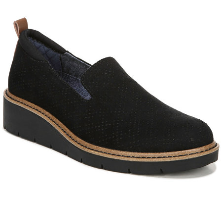 Dr. Scholl's Slip-On Loafers- Sidekick