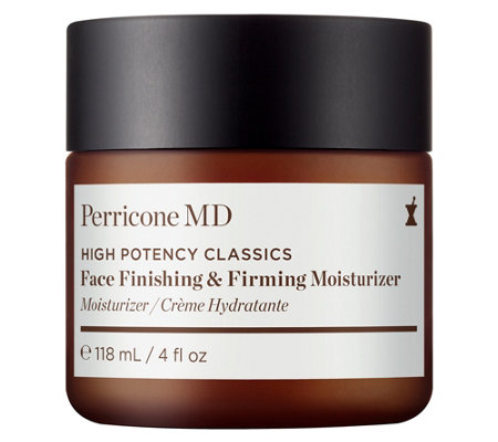 Perricone MD High Potency Classics Super Size Face Moisturizer 4oz