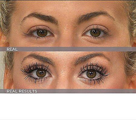 It Cosmetics Tightline Full Lash Line Black Mascara Primer Duo Qvc Com