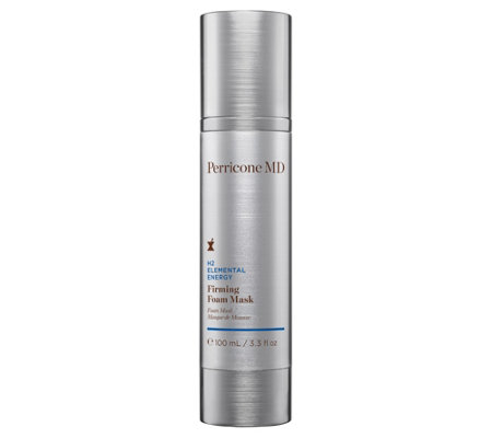 Perricone MD H2 Elemental Energy Firming Foam Mask