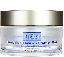 Dr. Denese Essential Lipid Infusion Treatment Mask - A301287