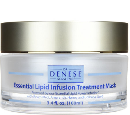 Dr. Denese Essential Lipid Infusion Treatment Mask