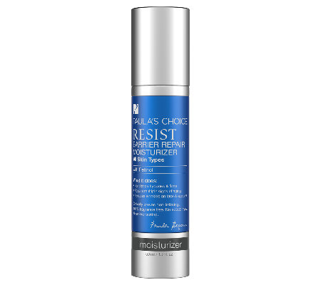 Paula's Choice Resist Barrier Moisturizer with Retinol