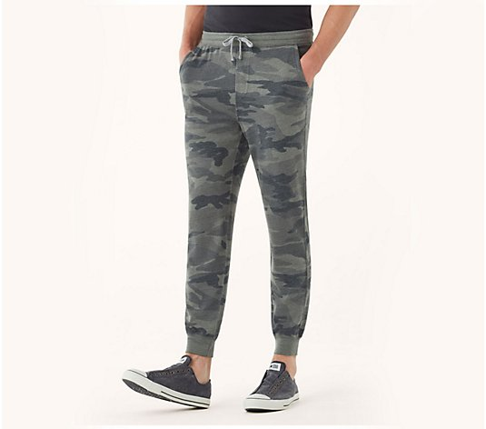 Mills Supply by Splendid Men's Camo Jogger - Sonoma