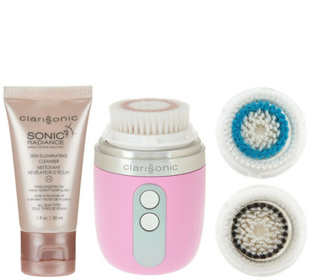 Clarisonic Mia Fit Sonic Cleansing System