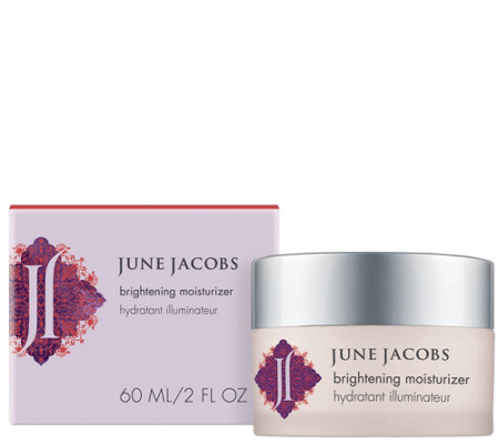 June Jacobs Brightening Moisturizer, 2.0 oz